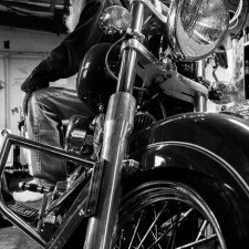 Whiskey Joe, American Biker (R.I.P.)