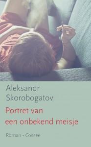 Portret van een onbekend meisje, Aleksandr Skorobogatov