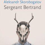 Omslag Sergeant Bertrand-banner